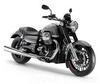 Moto Guzzi California 1400 - Radiator Guard