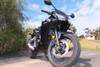 Honda CBR 300R Radiator Guard