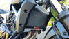 Yamaha MT-07 Radiator Guard - Black Rad Guard