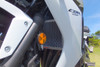 Honda CBR 650 F Radiator Guard