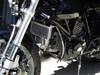 Ducati Sport 1000 Bi Posto (Twin Seat) - Oil Cooler Guard