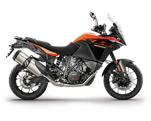 KTM 1090 Adventure Radiator Guard