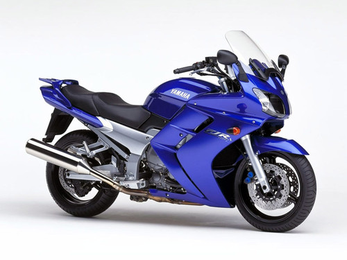 Yamaha FJR1300 - Radiator Guard