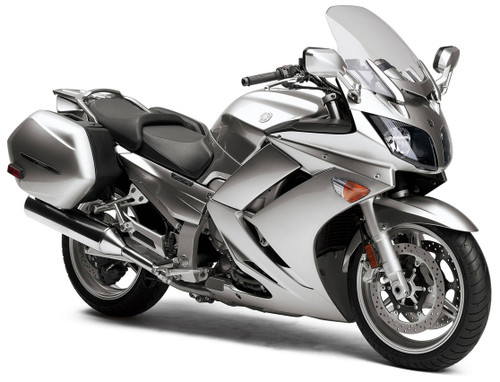 Yamaha FJR1300 - Radiator Guard