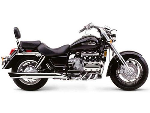 Honda Valkyrie GL 1500 All Models - Radiator Guard