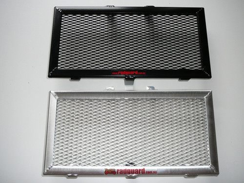 Suzuki Bandit 1200s - Radiator Guard