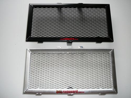 Suzuki Bandit 1200s - Radiator Guard