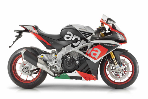 Aprilia RSV4 2009 - 2016 Rad & Oil Guard SET