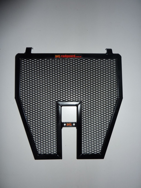 Aprilia Tuono - Rad & Oil Cooler Guard