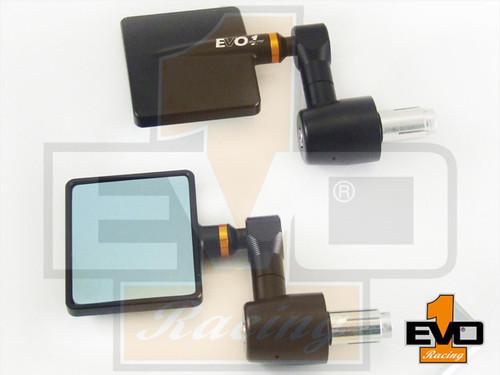 EVO1 Square Mirrors