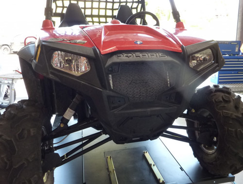 Polaris RZR 800s Ranger - Rad Guard