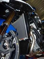 Suzuki GSK R 1000