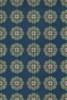 pattern 78 vinyl floor cloth