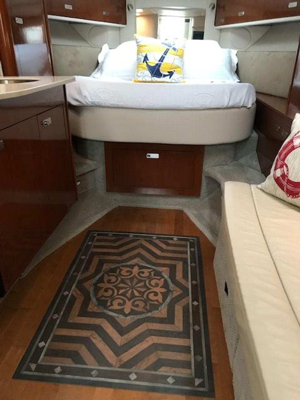 Pura Vida customer used it in the vinyl in their boat.