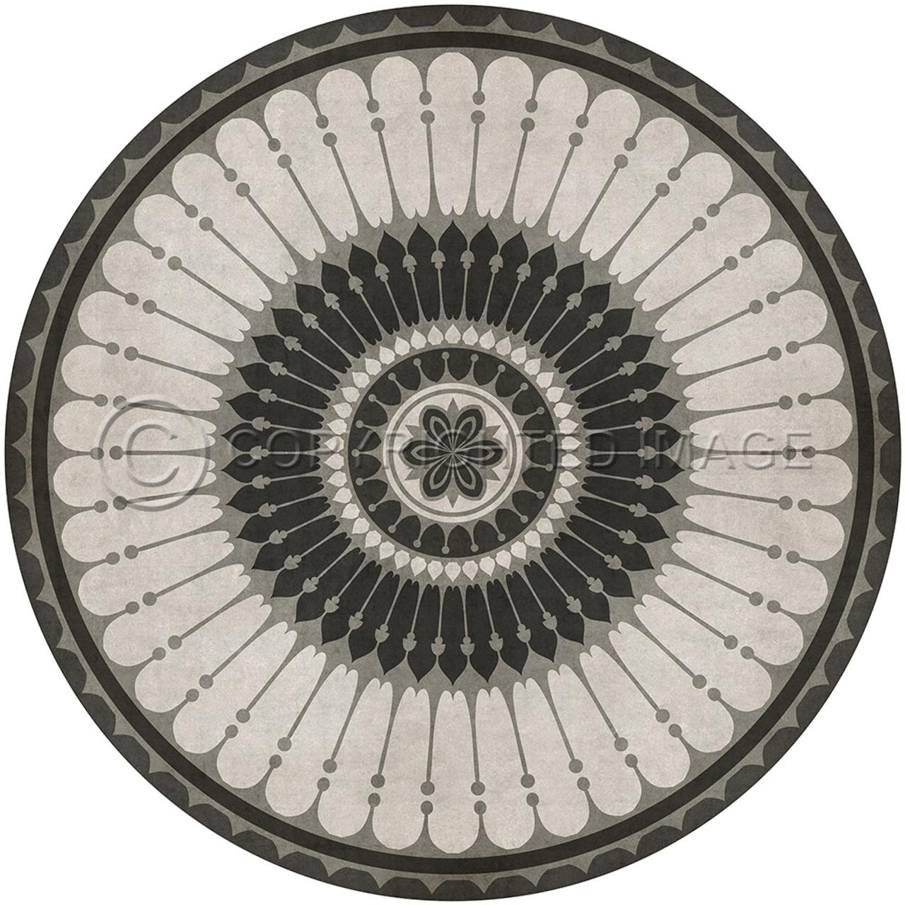 vinyl floor cloth pattern 83