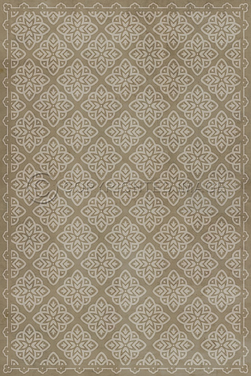 Pattern 45 Niveus - custom size 60x126