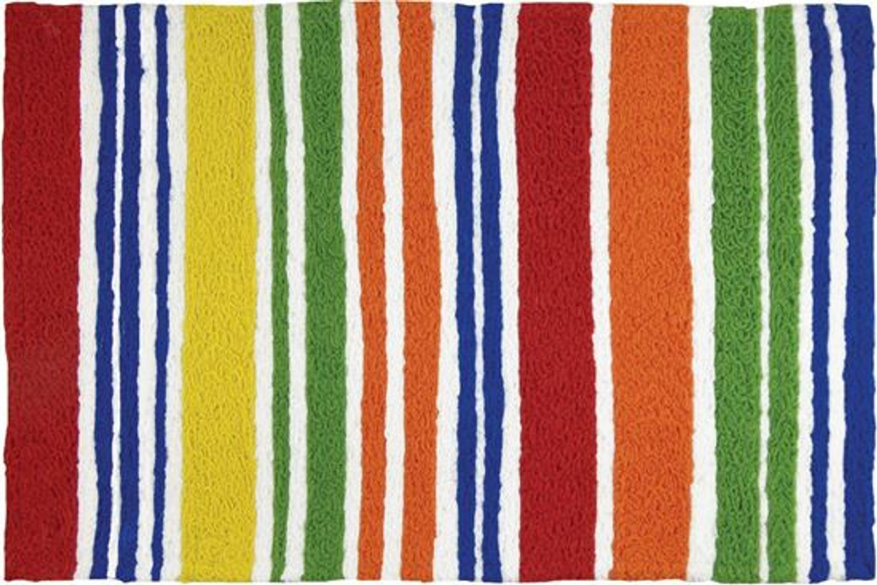 Juicy Fruit Stripes