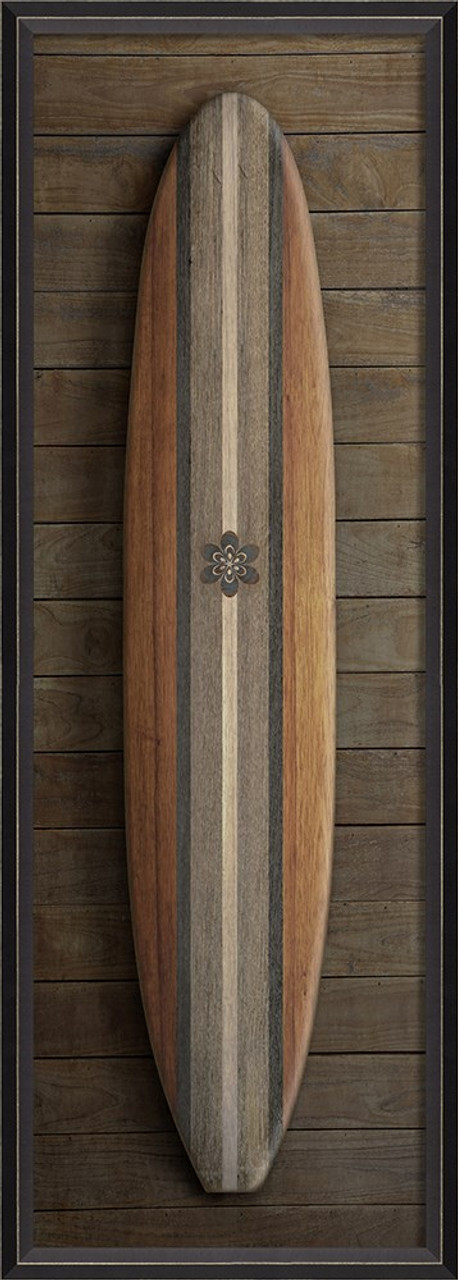 Lust for Life Surfboard - large