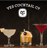 Yes! Cocktail Mixes