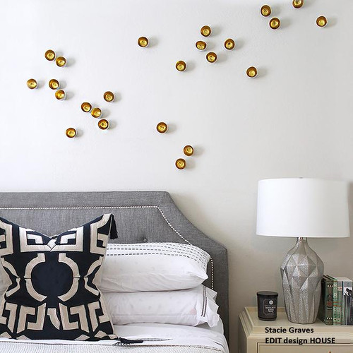 Wall Play Seed Gold (set of 10)