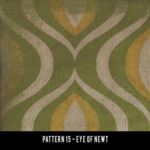 Pattern 15 Eye of Newt QS 20x30