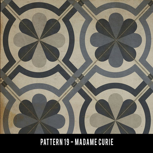madame curie swatch