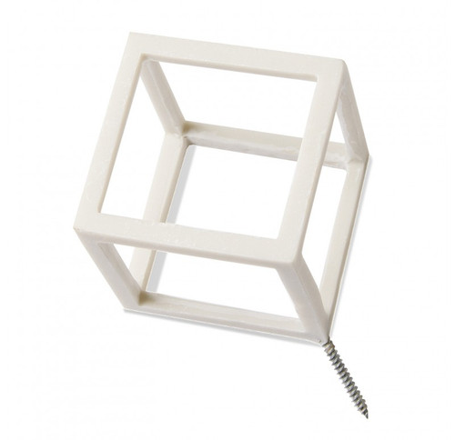 Wall Play Cubical cream (set of 10)