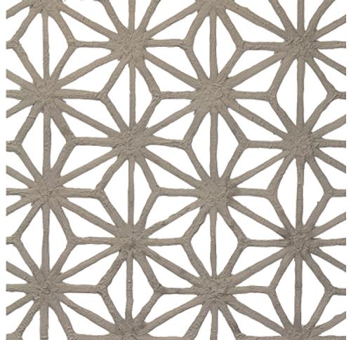 Handmade Paper Jali Star