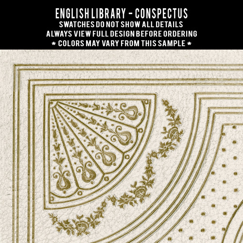 English Library: Conspectus (set of 2)