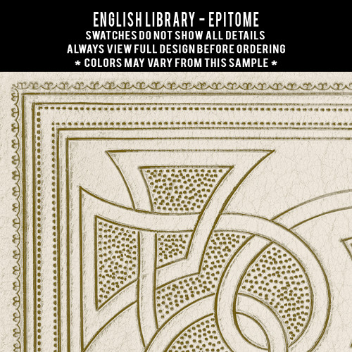 English Library: Epitome (set of 2)