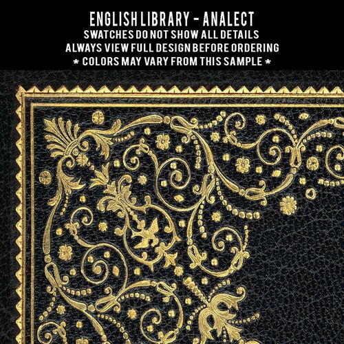 English Library: Analect customized (set of 2)