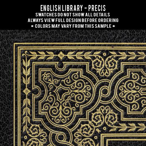 English Library: Precis customized (set of 2)