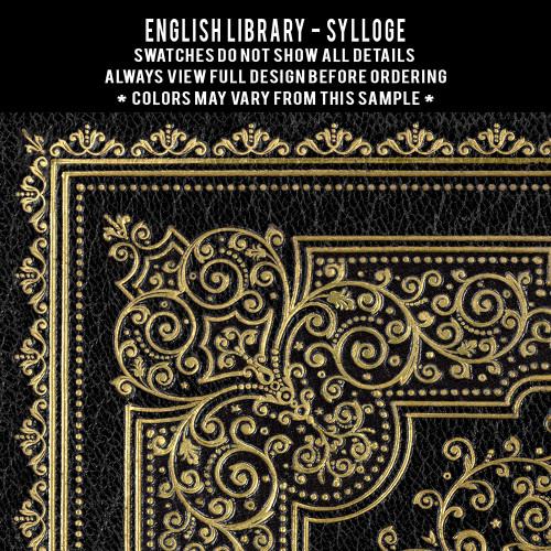 English Library: Sylloge customized (set of 2)