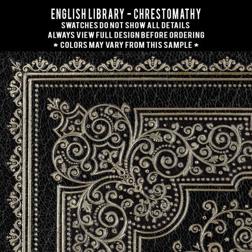 English Library: Chrestomathy customized (set of 2)