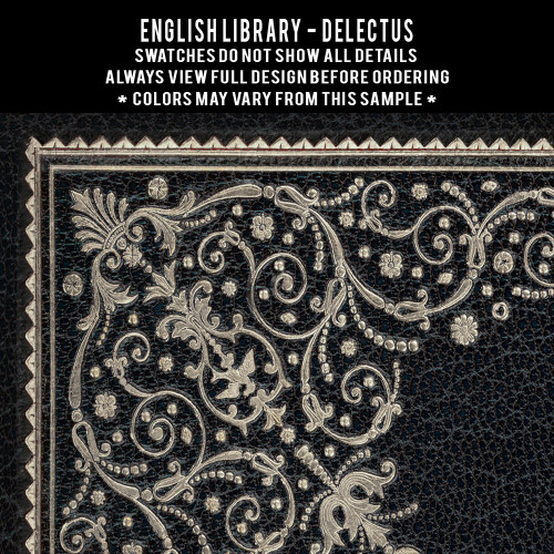 English Library: Delectus customized (set of 2)