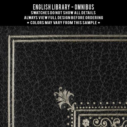 English Library: Omnibus customized (set of 2)