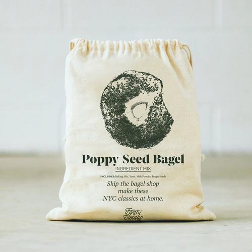 Poppy Seed Baking Mix