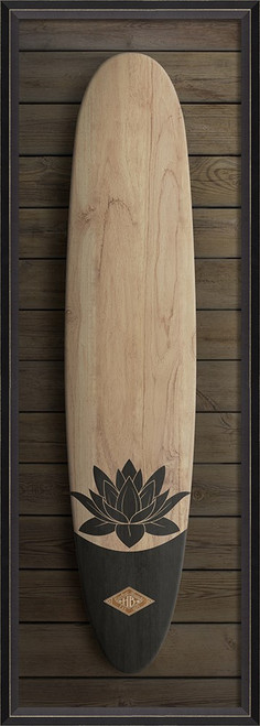 Lotus Surfboard Surfboard - large