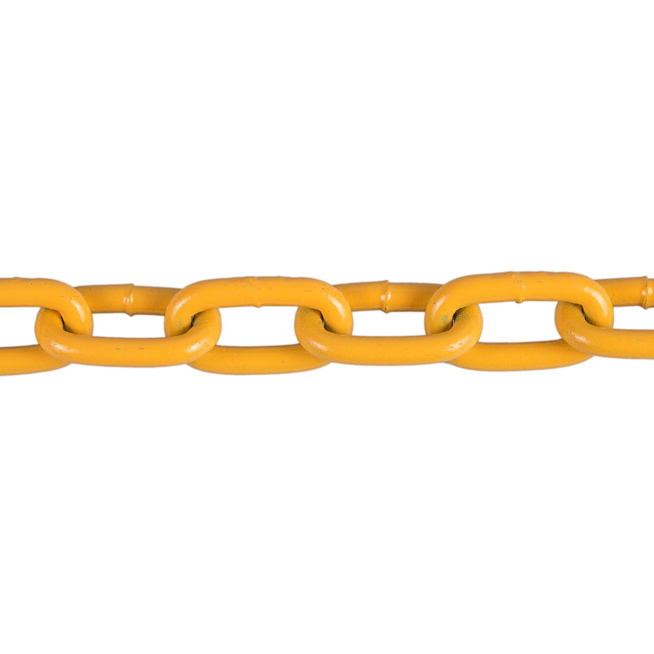 Hi Visibility Chain - 6mm