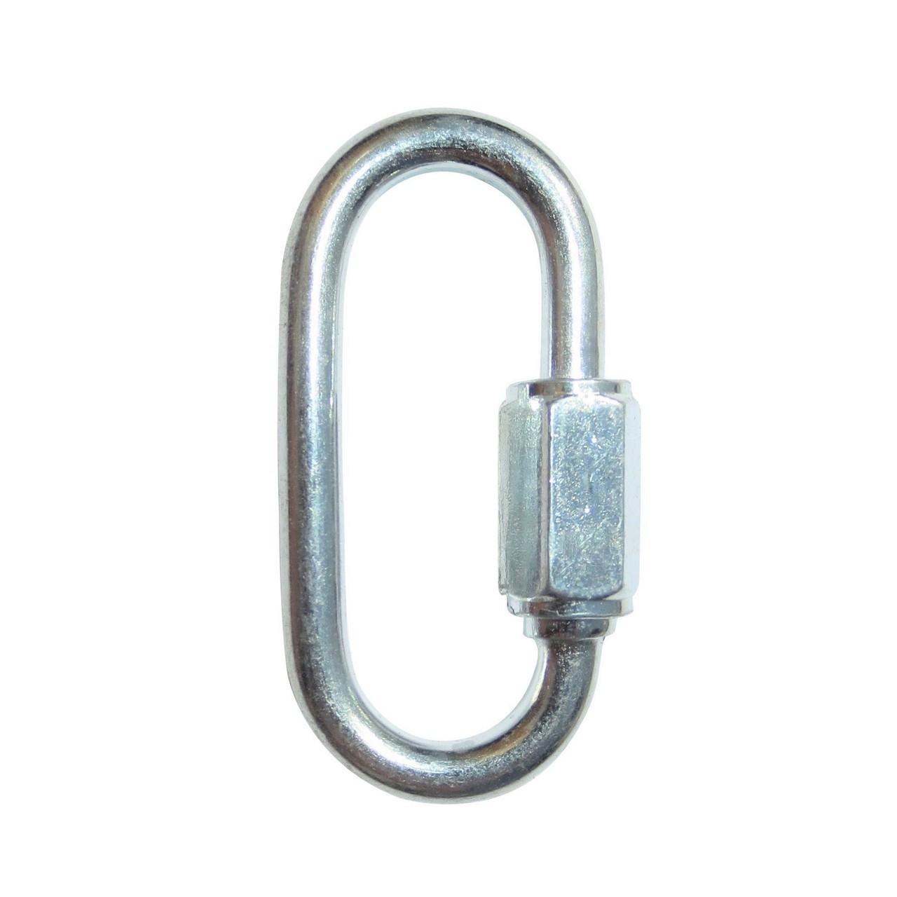 Quick Links - 6.0mm - Zinc Plated