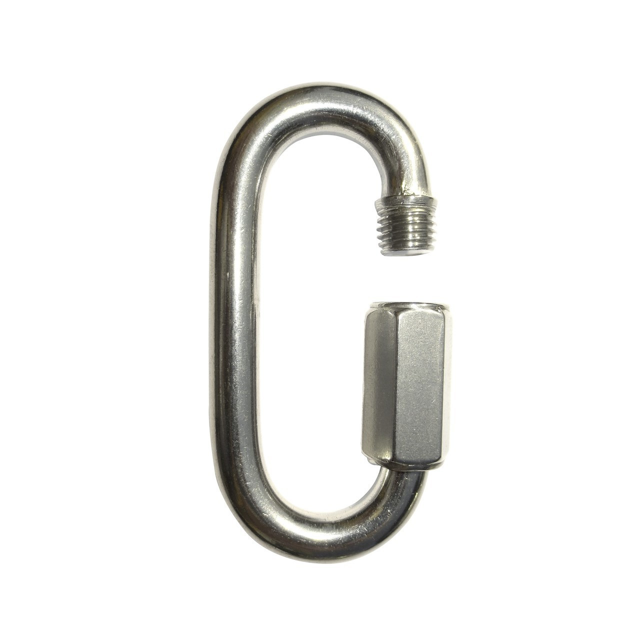Quick Links - 6.0mm - Stainless Steel