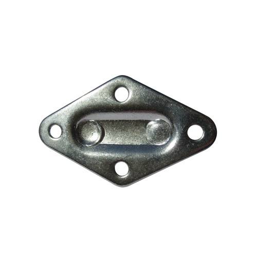 Pad Eye - 8mm - Stainless Steel