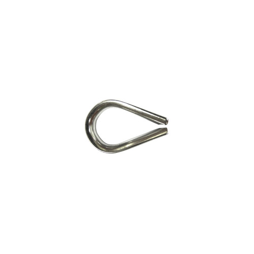 Wire Rope Thimble - 3mm