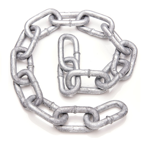 Trailer Rated Safety Chain - 10mm x 60cm
