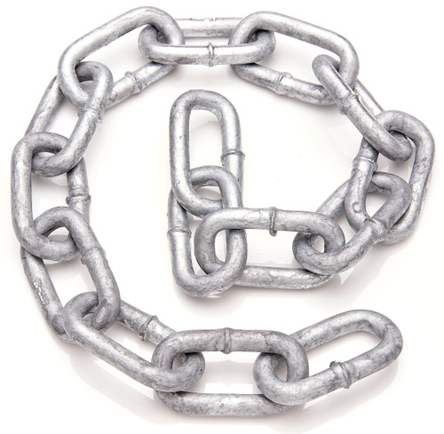 Trailer Rated Safety Chain - 13mm x 60cm