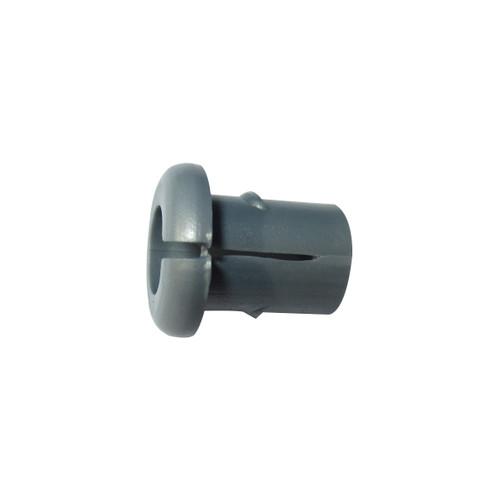 Nylon Grommet - Grey