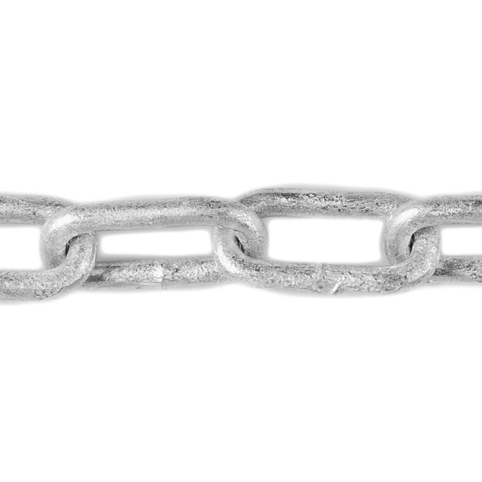 Galvanised Chain 4mm