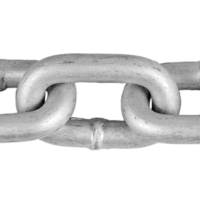 Galvanised Chain 13mm