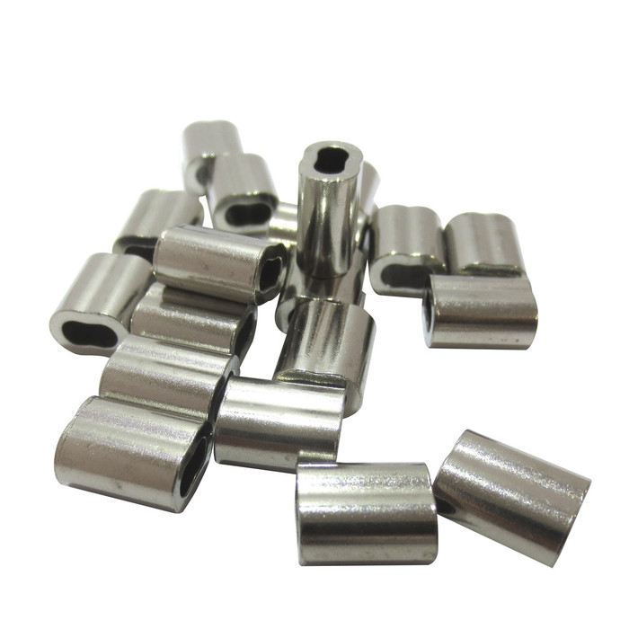 Ferrules / Swages