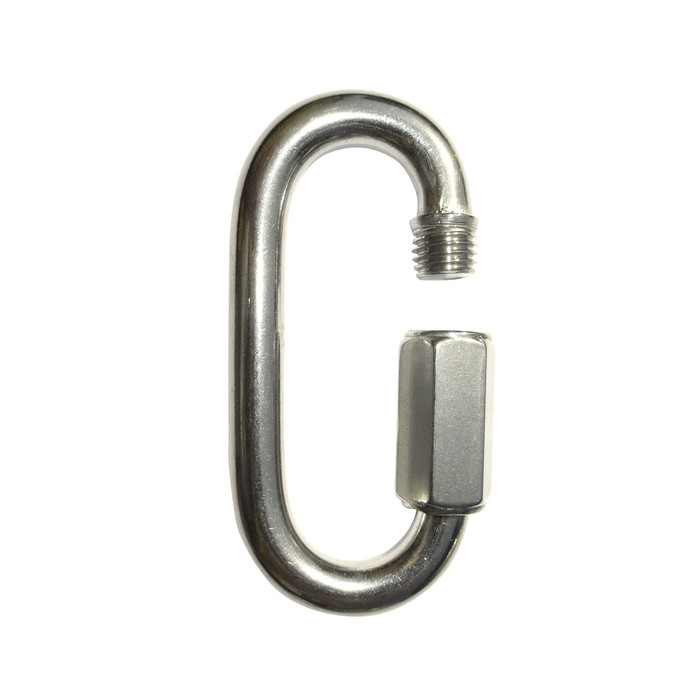 Quick Links - 8.0mm - Stainless Steel